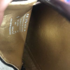 Coach Shoes - Coach Flynn slip-on loafer shoes